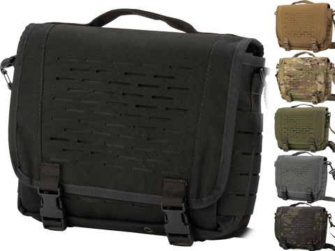 HSGI High Speed Gear Shoulder / Satchel Bag with Exterior MOLLE