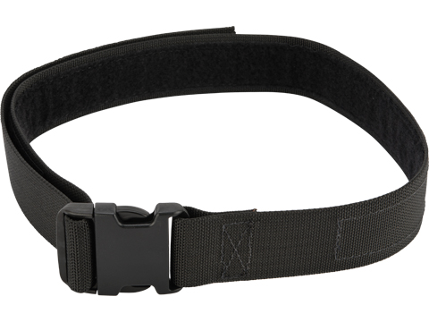 HSGI Nylon Duty Belt (Color: Black / Small)