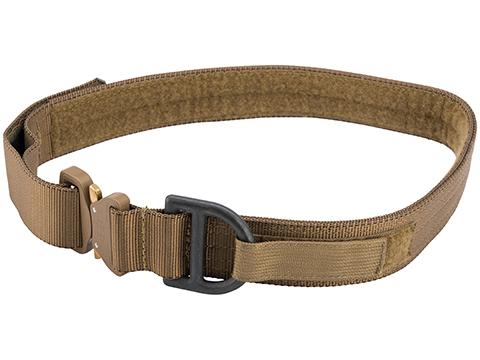 HSGI 1.75 Cobra Rigger Belts w/ D Ring and Internal Velcro Belt Liner