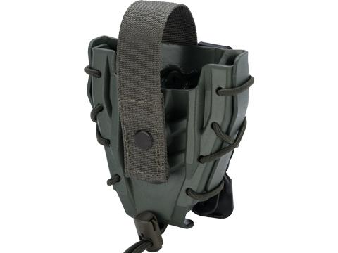 HSGI Kydex Handcuff TACO w/ U-Mount (Color: OD Green)