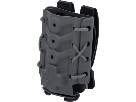 HSGI Kydex Tourniquet TACO w/ U-Mount (Color: Wolf Grey)