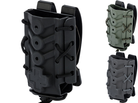 HSGI Kydex Tourniquet TACO w/ U-Mount (Color: Black)