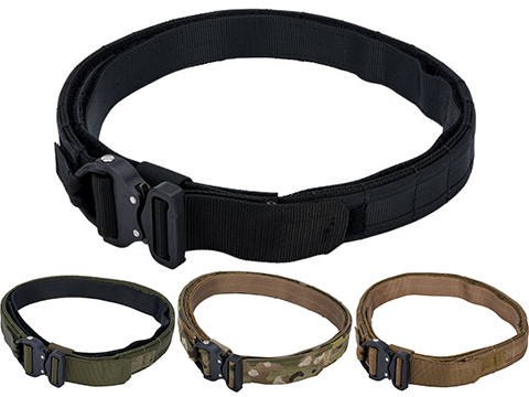 HSGI 1.75 Operator Belt w/ Cobra Buckle and Inner Belt