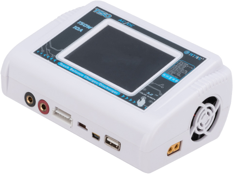 HTRC T150 Touchscreen Multi-Function LiPo / Li-Ion / NiMH Smart Balance Charger
