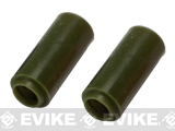 <b>Matrix Advanced</b> Silica Airsoft AEG Hopup Buckings (Set of 2) - 65 Degree / 250~420 FPS