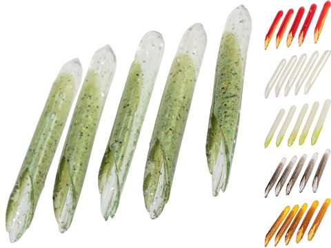 Hook Up Baits Hand Crafted Replacement Bodies for Jigs