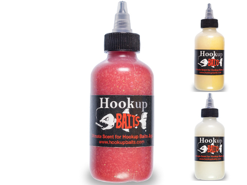 Hook Up Baits Mermaids Milk Fish Attractant Scent
