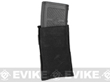 Blue Force Gear Ten-Speed Single M4 Mag Pouch - Black