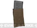 Blue Force Gear Ten-Speed Single M4 Mag Pouch (Color: Coyote Brown)