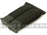 Blue Force Gear Ten-Speed Double Pistol Mag Pouch - Black