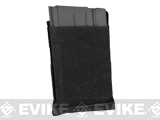 Blue Force Gear Ten-Speed Single SR25 Mag Pouch - Black