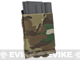 Blue Force Gear Ten-Speed Single SR25 Mag Pouch - Multicam