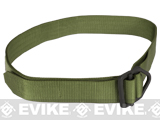 Condor Instructor Belt - S/M (OD Green)