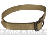Condor Instructor Belt (Color: Tan / Medium - Large)
