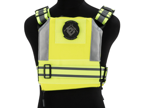 Qore Performance IcePlate Safety Vest (Model: Cooling Only)