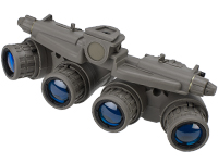 Mock NVGs and Accessories