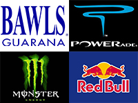 Beverages & Energy Drinks
