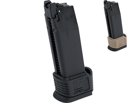 ICS 27rd Extended Magazine for BLE-XPD Series Gas Blowback Airsoft Pistols
