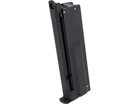 ICS 14rd Magazine for Korth PRS Gas Blowback Airsoft Pistol
