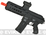 ICS CXP-15 Sportline Airsoft AEG Pistol