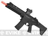 ICS Pro Line CXP-APE CQB Electric Blowback Airsoft AEG Rifle - Black