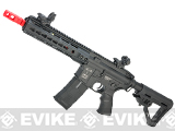 ICS CXP Pro Line Transform-4 264 Keymod Electric Blowback Airsoft AEG Rifle (Rear Wire)