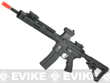 ICS CXP Tubular Handguard M4 Carbine Electric Blowback Airsoft AEG Rifle