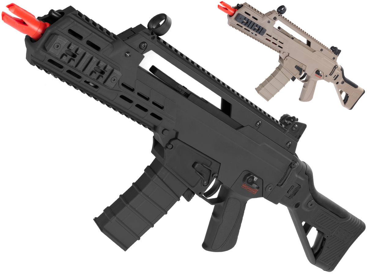 ICS G33 Airsoft AEG Rifle