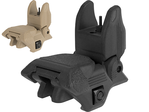 ICS CXP Flip-up Front Rifle Sight