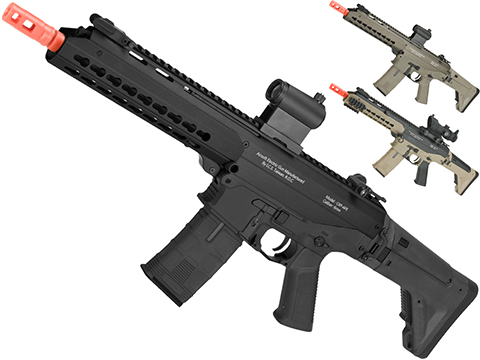 ICS Pro Line CXP-APE CQB Electric Blowback Airsoft AEG Rifle
