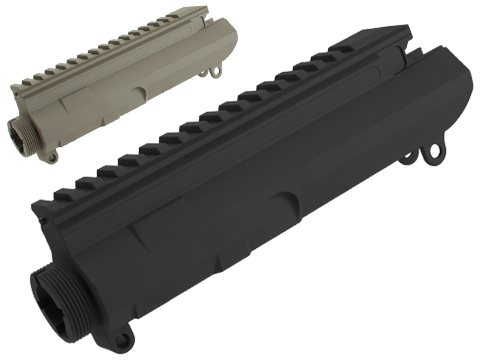 ICS Airsoft MK3 Full Metal Upper Receiver with  Dust Cover