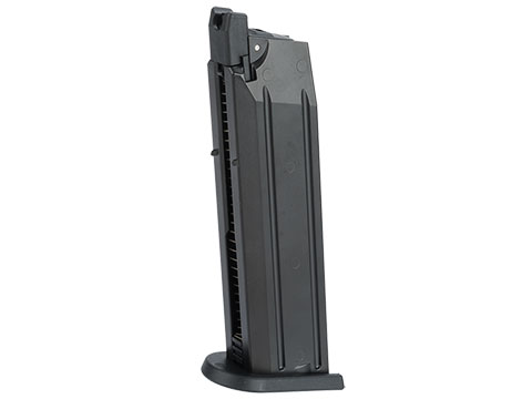 24 Round Magazine for ICS BLE-Alpha Gas Blowback Airsoft Pistol