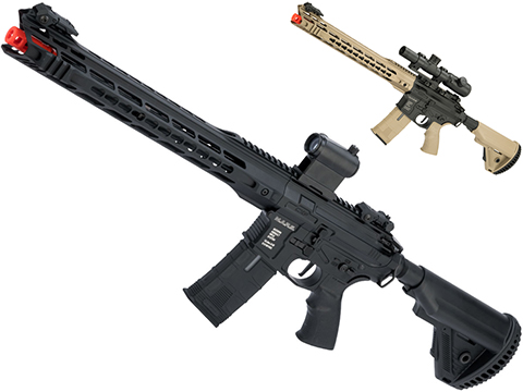 ICS CXP-MARS Full Metal Komodo Airsoft AEG Rifle