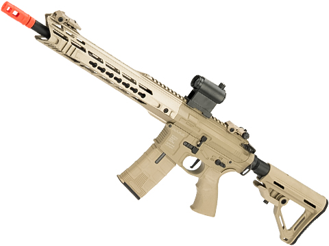 ICS CXP-MARS Carbine Full Metal M4 Airsoft AEG (Color: Tan)