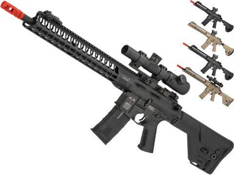 ICS CXP-YAK  Full Metal M4 Airsoft AEG