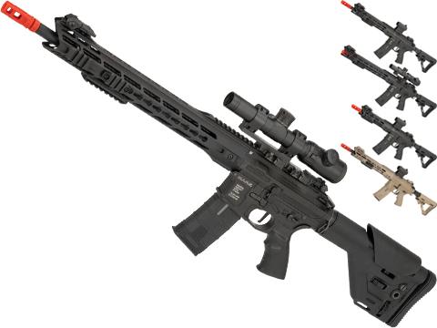 ICS CXP-MARS M4 Airsoft AEG w/ S3 Electronic Trigger