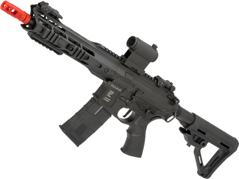 ICS CXP-MARS SBR Full Metal M4 Airsoft AEG