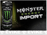 Monster Energy Drink - Import