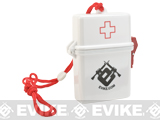 Evike.com Waterproof Basic Travel First Aid Kit