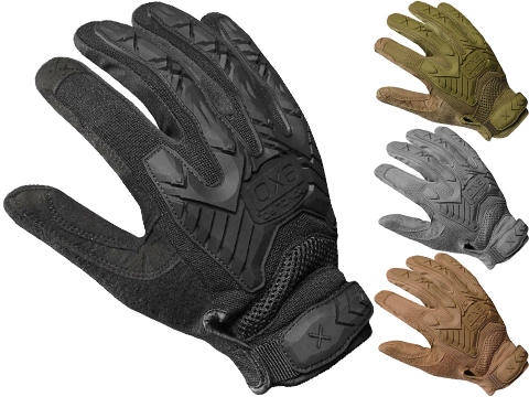 Ironclad Exo Tactical Impact Glove