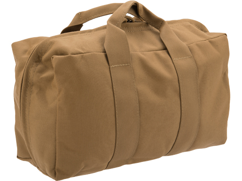 ITS Imminent Threat Solutions Gizmo Bag (Color: Coyote Brown)
