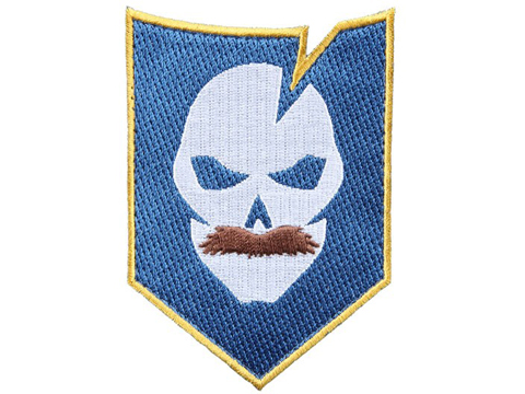 ITS Imminent Threat Solutions Morale Patch (Model: Movember 2017)