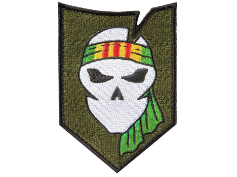 ITS Imminent Threat Solutions Morale Patch (Model: Vietnam Veterans)