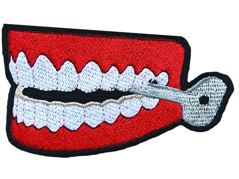 ITS Imminent Threat Solutions Morale Patch (Model: Gear Tasting)