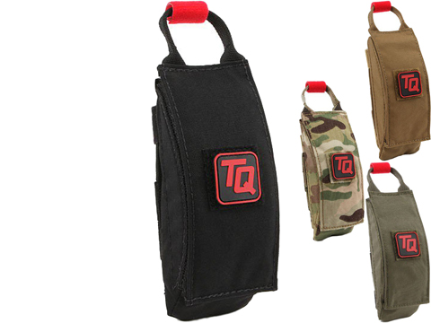 ITS Imminent Threat Solutions TourniQuick™ Tourniquet Pouch
