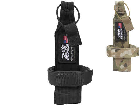 ITS Imminent Threat Solutions Skeletonized Bottle Holder