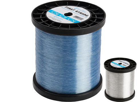 Izorline First String Bulk Monofilament Fishing Line