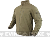 Condor Tactical Phantom Soft Shell Jacket - Tan