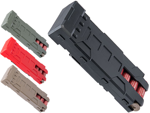 JAG Arms 10 Round MOLLE Polymer Shotgun Shell Carrier
