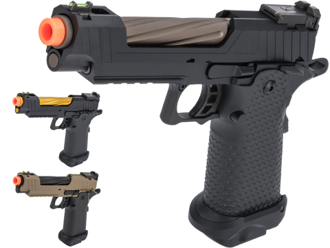 JAG Arms GMX 1.0 Gas Blowback Airsoft Pistols